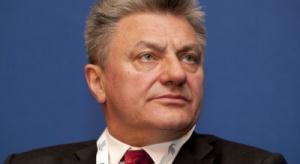 Edward Szlęk, prezes Koksowni Przyjaźń: ok. 300 mln zł zysku netto w 2010 r.
