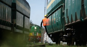 DB Schenker Rail Polska konsoliduje się
