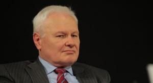 A. Kraszewski, MŚ: program energetyki jądrowej jest ważny