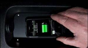 Bezprzewodowe ładowanie w Volcie - inwestycja GM w firmę Powermat