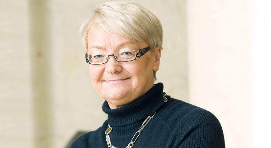 Henryka Bochniarz: związkokracji mówimy nie