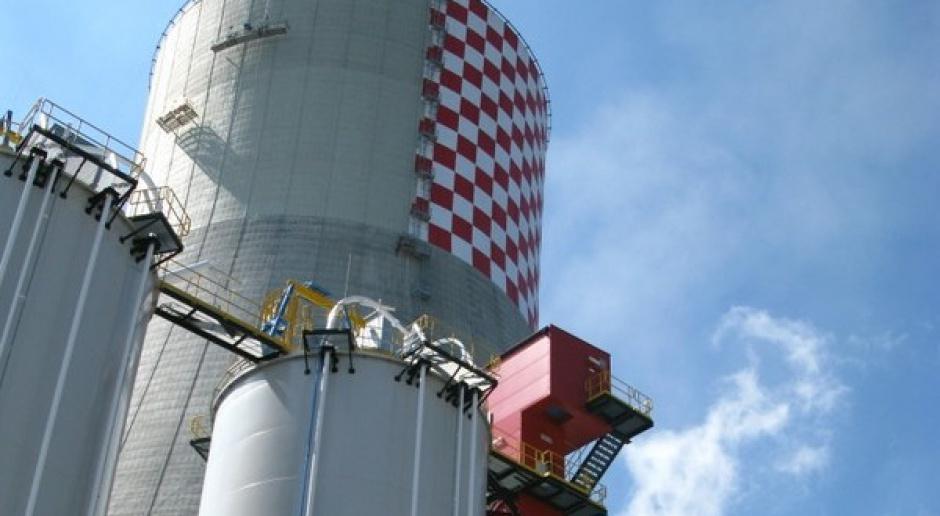 Grupa Tauron obniża emisję zanieczyszczeń