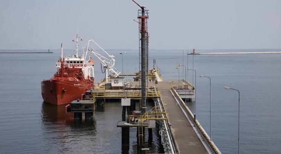 Orlen Gaz przyjął w 2010 roku 11 statków z gazem płynnym