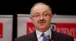 M. Kasprzak, MG: współpraca z przedsiębiorcami może zmniejszyć obciążenia administracyjne