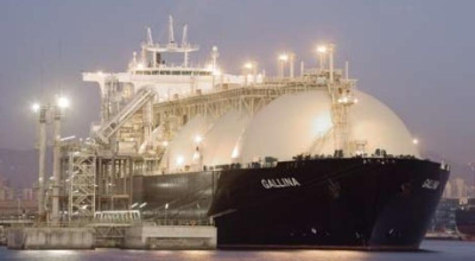 Premier Estonii za wspólnym terminalem gazowym państw bałtyckich