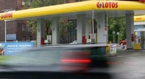 Lotos: 20 nowych stacji i ponad 5-proc. wzrost sprzedaży detalicznej w 2010 roku
