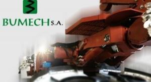 Wzrost przychodów i zyskowności Bumechu w 2011 r. może być dwucyfrowy