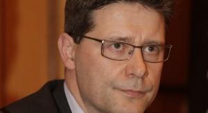 J. Szymczak, IGCP, o ustawach o korytarzach przesyłowych i efektywności energetycznej