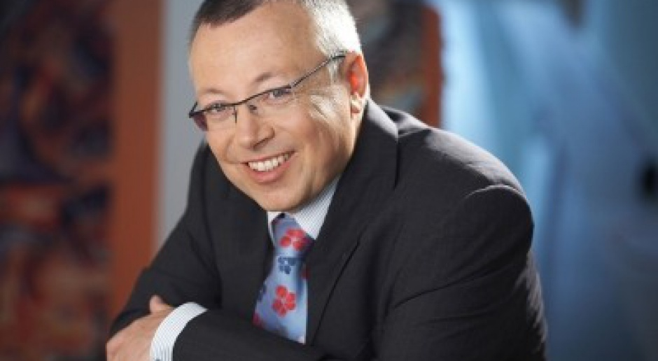 R. Moritz, TUP: 2011 r. będzie trudny