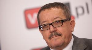 M. Kostempski, Kopex: sytuacja w polskim górnictwie nie jest dobra