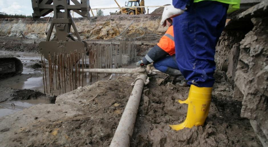 """GDDKiA chce skorzystać z """"szybkiej ścieżki"""" przy budowie A4 w Małopolsce"""