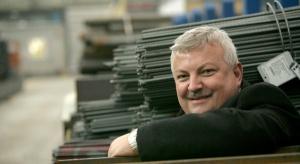 Robert Agh, prezes Ferony: producenci stali nie chcą rezygnować z podwyżek cen