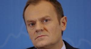 Tusk: PSL zaakceptowało zmiany w OFE, choć bez entuzjazmu