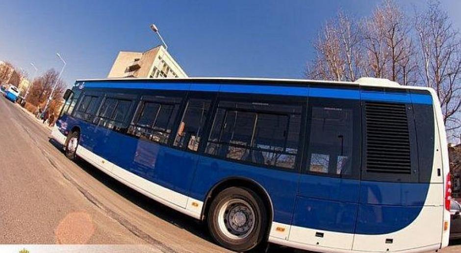 Autobusy hybrydowe na razie nieopłacalne
