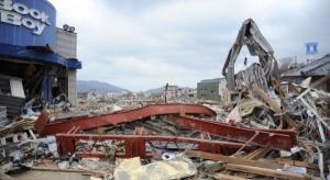 Bank Światowy: koszt tsunami w Japonii - nawet 235 mld dol.