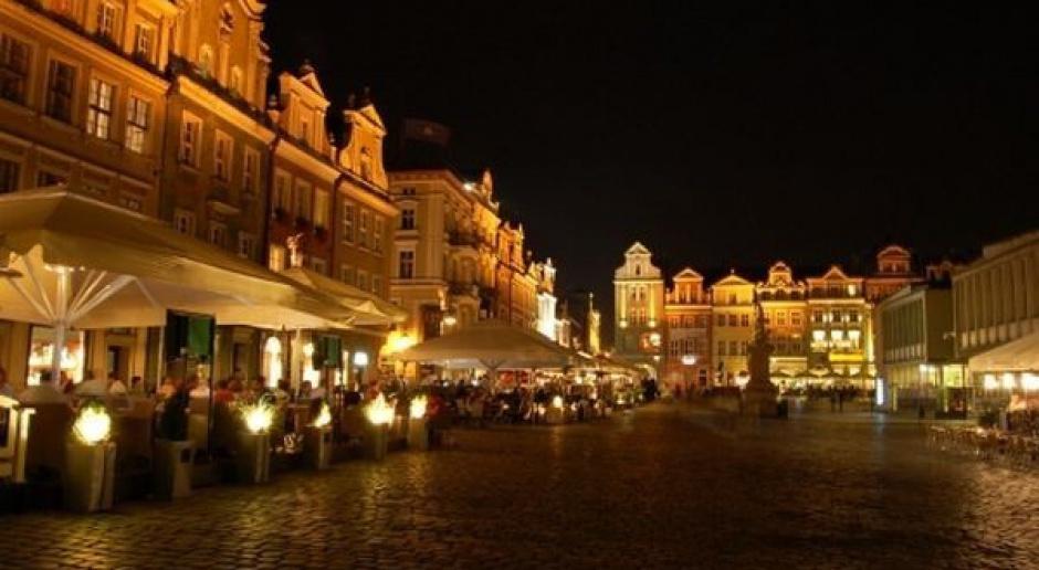 W Poznaniu na Euro 2012 będzie nowy dworzec kolejowy