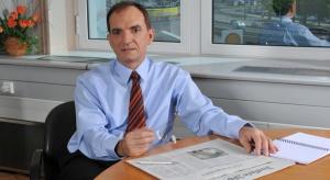 BASF w Polsce zmierza ku obrotom na poziomie miliarda euro rocznie