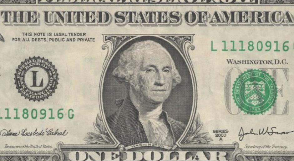 Waluty. Fed nie pomaga dolarowi