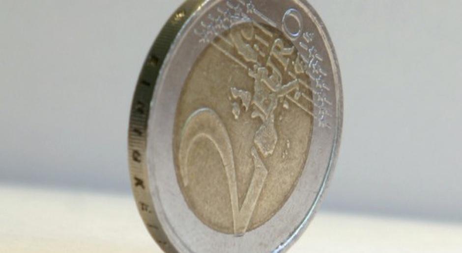 Gospodarka strefy euro w IV kw. 2010 wzrosła o 0,3 proc. kdk