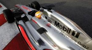 ExxonMobil nadal z McLarenem