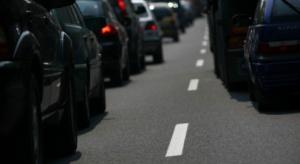 GDDKiA: ruch na drogach krajowych wzrósł o 22 proc.