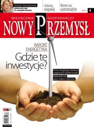 Nowy Przemysł 04/2011