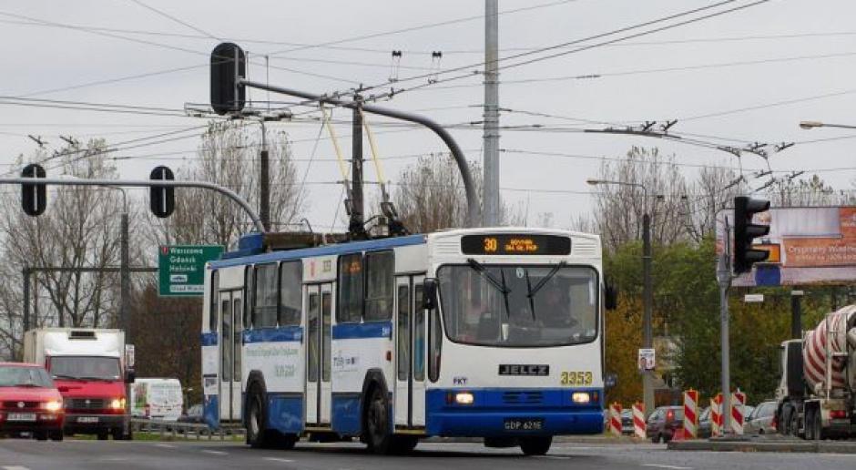 Transport miejski bez spalin jest możliwy, ale wymaga zachęt
