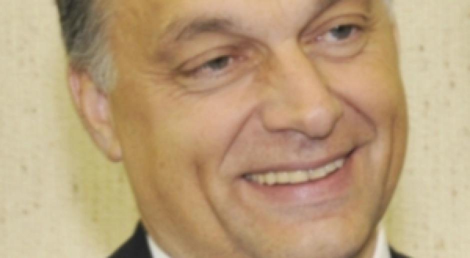 Premier Węgier: Unia Europejska jest w dobrym stanie