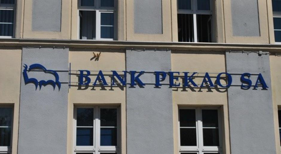 Dlaczego Alicja Kornasiewicz musiała opuścić stanowisko szefa Pekao?