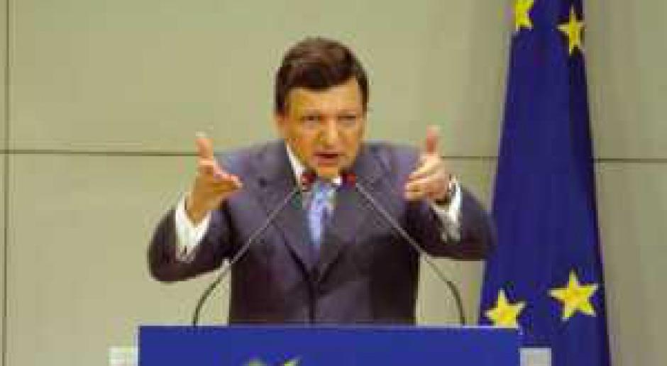 Szef KE: Ukraina musi wybrać między UE i związkiem z Rosją