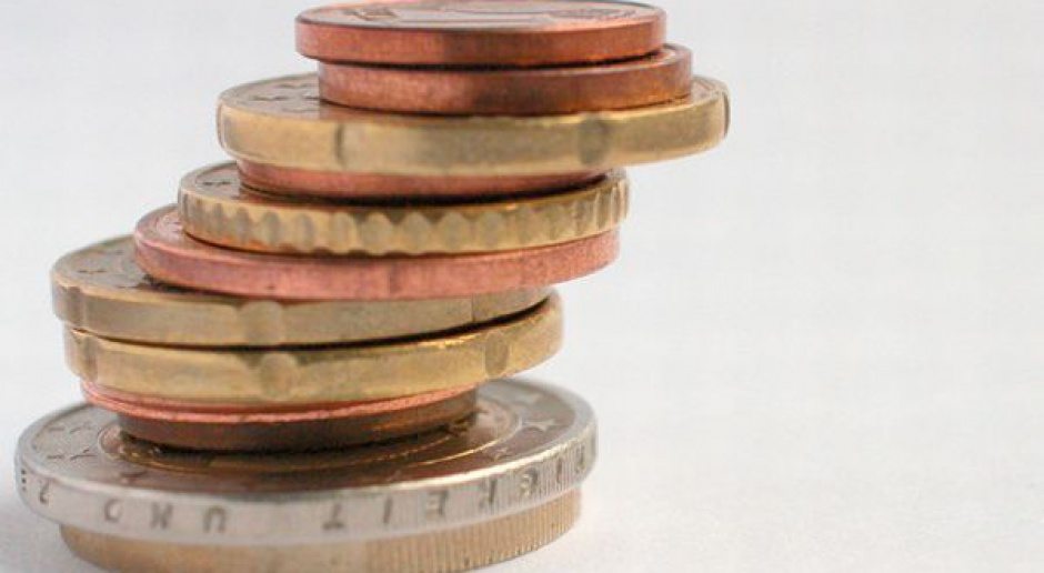 Waluty. Euro w wyższych sferach