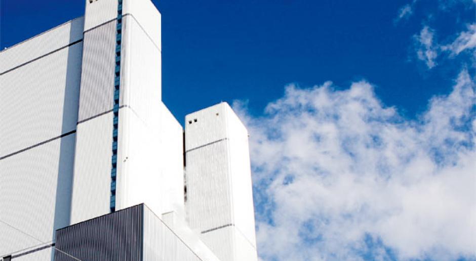 Inwestycje energetyczne: z dużej chmury mały blok