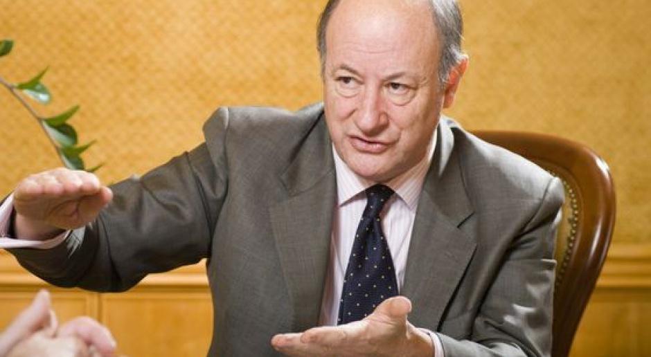 Rostowski: rząd PO-PSL radzi sobie lepiej niż poprzednicy