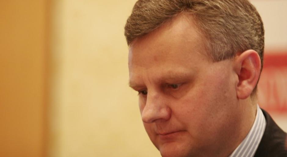 W Sejmie debatowano nad wotum nieufności wobec ministra Grada