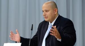 Minister Dowgielewicz: priorytety polskiej prezydencji w UE
