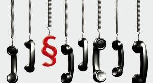 Streżyńska: porozumienie z operatorami komórkowymi - do 13 maja