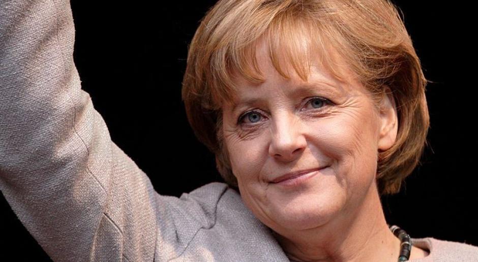 Merkel: Gazociąg Płn. nie zablokuje rozwoju polskiego portu