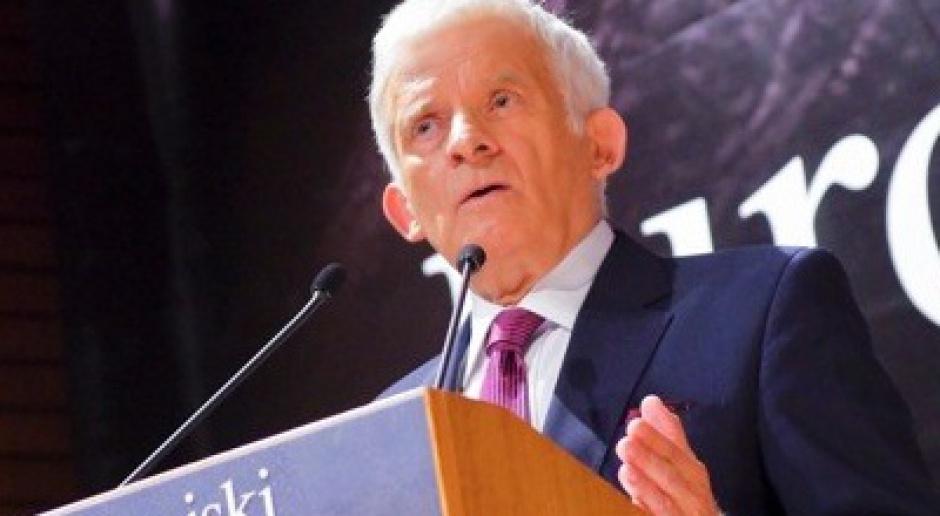 J. Buzek: polski węzeł wiedzy i innowacji przybrał realny kształt