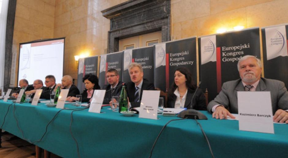 Samorządowcy: nowe ograniczenia wpłyną na konsumpcję środków UE