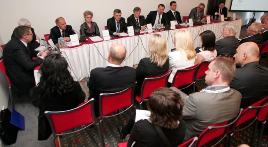 Nie warto uciekać od nowych technologii w polskim przemyśle