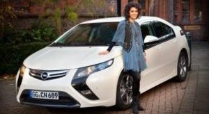Ambasador marki Opel rozpoczyna tournee po Polsce
