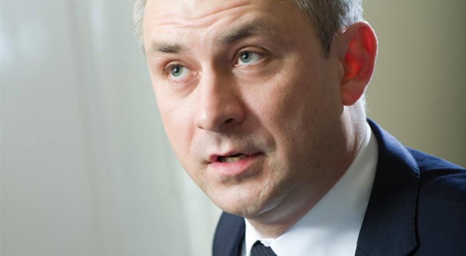 Grzegorz Napieralski: jesteśmy za swobodą