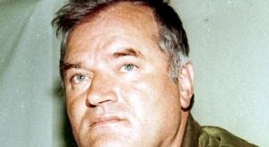 Ratko Mladić aresztowany w Serbii po 16 latach ukrywania się