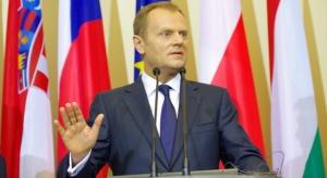 Tusk: Amerykanie wymarzonym partnerem ws. gazu łupkowego, nie będzie przełomu w relacjach z USA