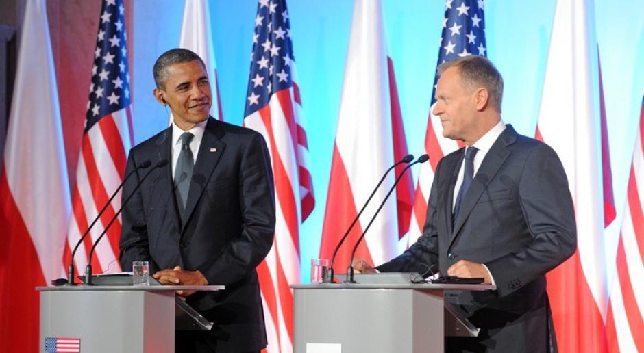 Obama: Polska jednym z najbliższych i najsilniejszych sojuszników USA