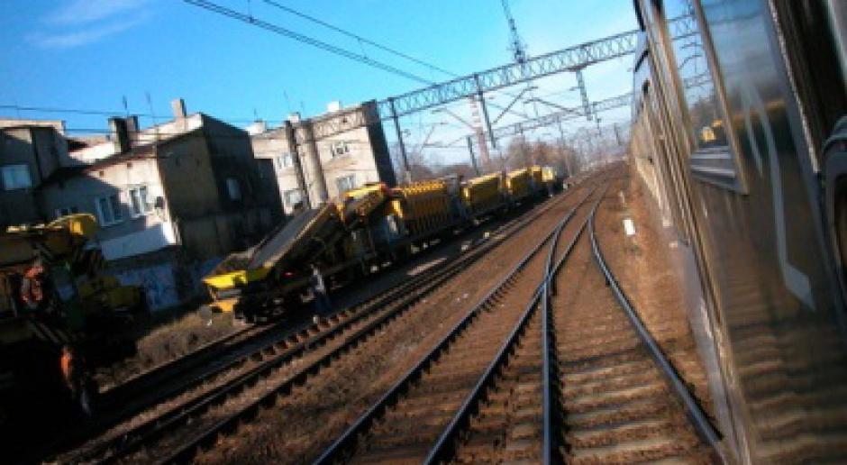 Wszystkie słabości polskiego kolejowego kolosa