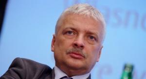 Robert Gwiazdowski: polską chemię trzeba konsolidować