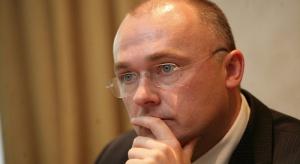 P. Sztuczkowski, szef Złomreksu: współpraca z Alchemią warta rozważenia