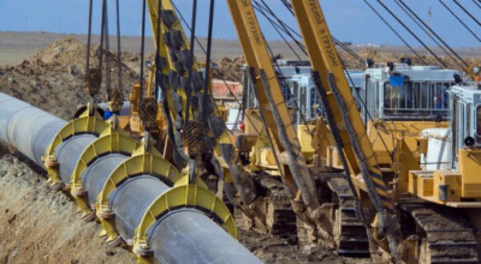 TanQuid wierzy w powodzenie rurociągu na Białoruś
