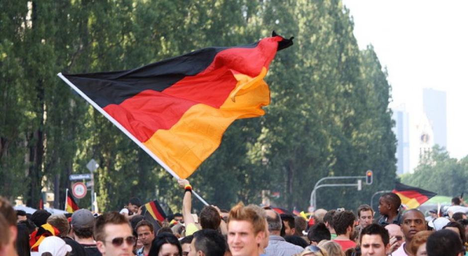 Niemcy - reaktywacja